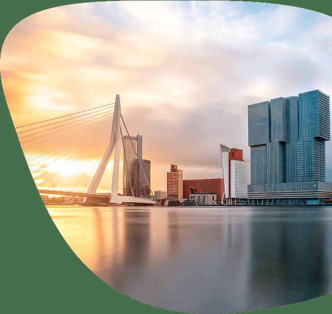 Rotterdam-plaat
